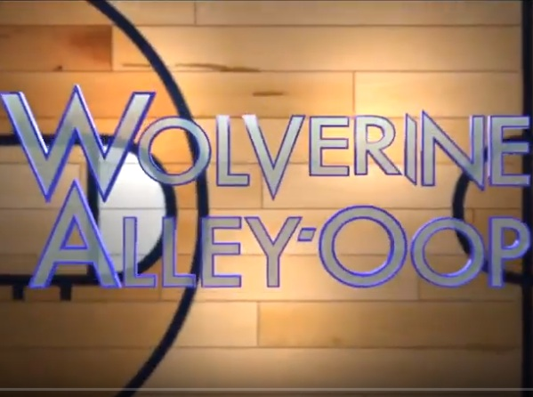 Alley-Oop - This show covers Michigan Basketball extensively, including every game and press conference. Episodes include basketball-centered games, interviews, analysis, and Stephen A. Smith worthy hot takes. Many members get to sit courtside at multiple games a year.Instagram - @wolverinealleyoopfacebook - Wolverine alley-oop
