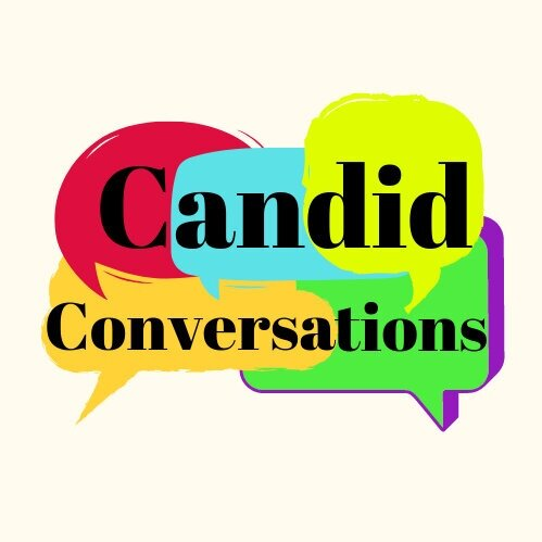 Candid Conversations - A late night style talk show highlighting PoC on Michigan's campus and based in investigative questioning related to the human condition.