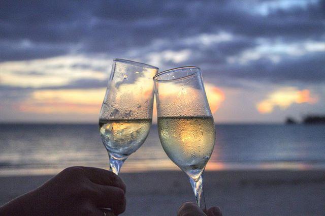 We hope you are enjoying your weekend! #cheers #BestPoolsbyFarr