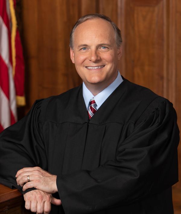 Judge Paul Dedinsky, Branch 5