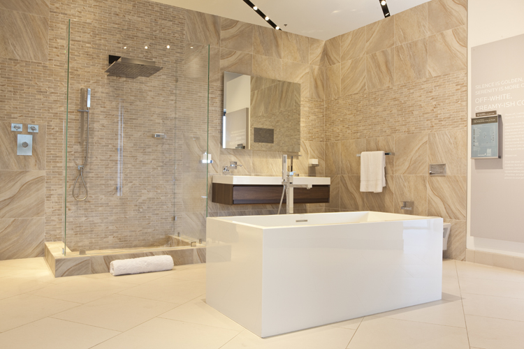 Bathroom Design San Diego
