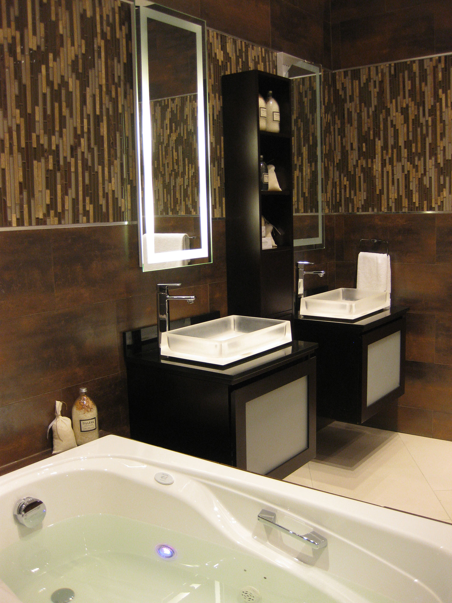 bathroom vanities San Diego