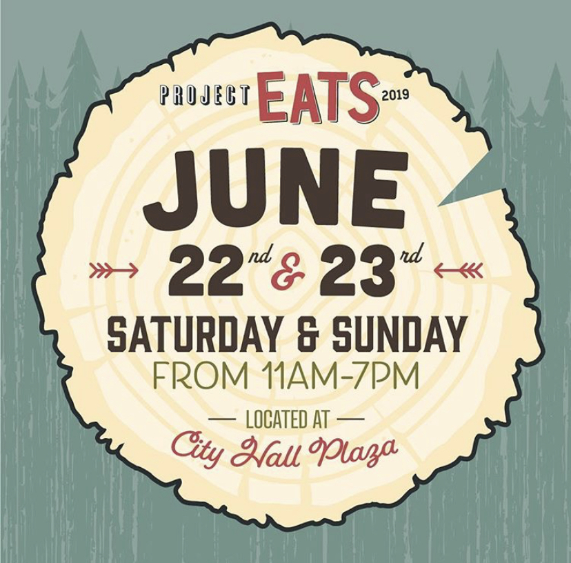 Project Eats - June 22nd & 23rd, 2019 (11:00 AM - 7:00 PM)280 Grove St, Jersey City, NJ 07302