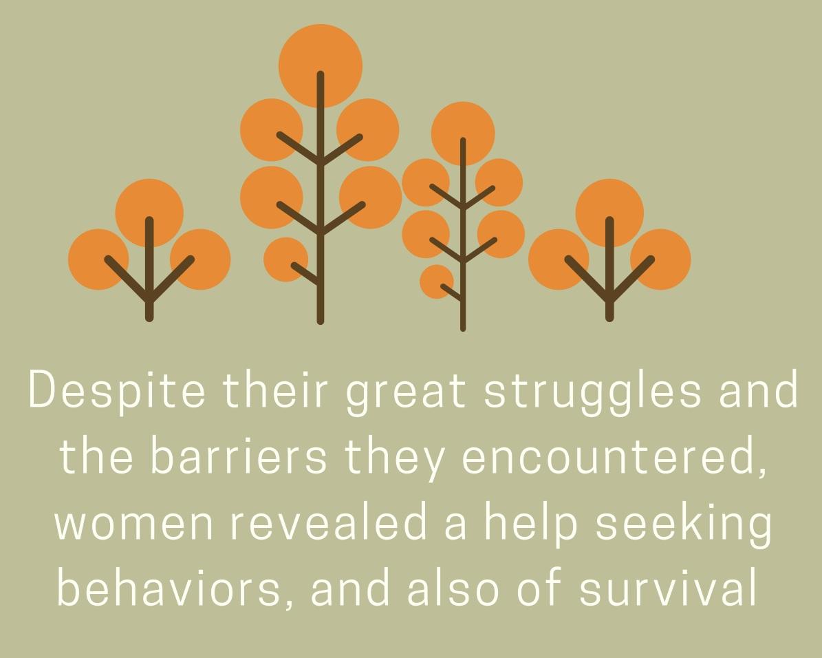 Allow me to speak: Stories from LatinX Survivors -