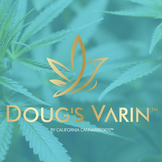 The Goodlife Show a #cannabis and #cbd wellness event welcomes Doug's Varin by California Cannibinoids. Come learn about #THVC a rare potent cannibinoid, one of the rarest