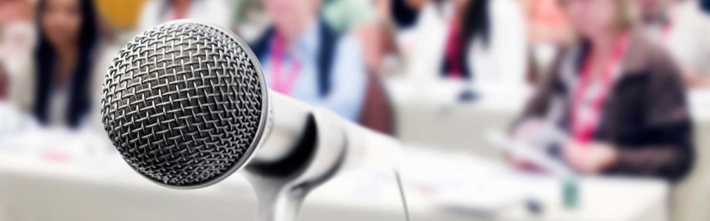 Expert Speaker on Compensation