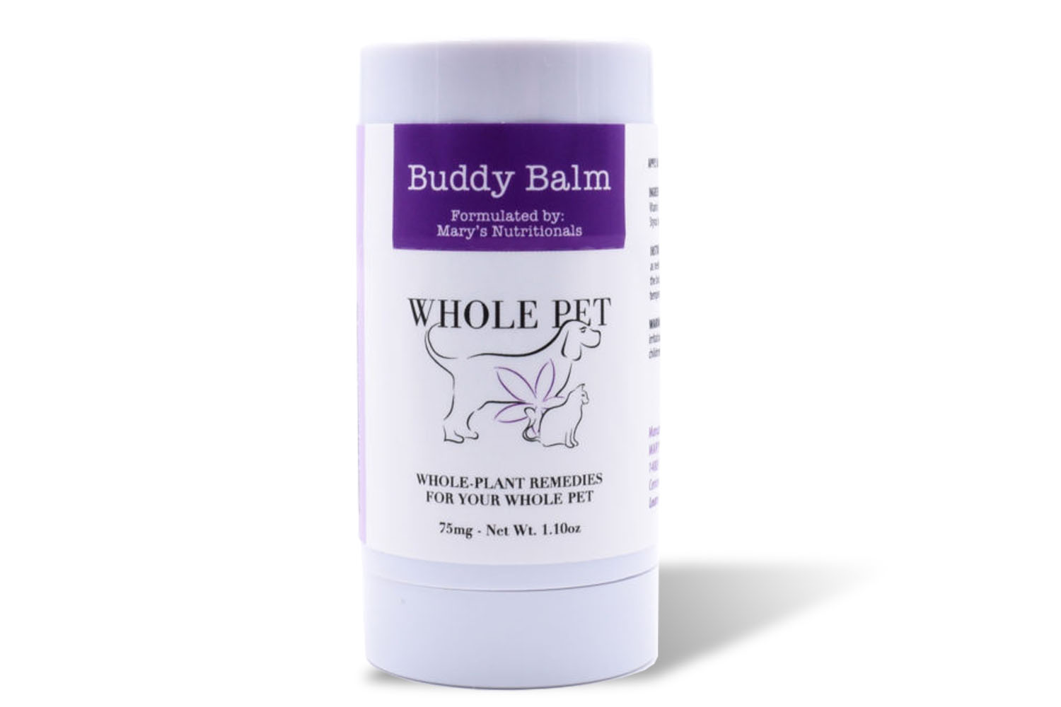 MARYS WHOLE PET_PRODUCT SHOTS_BUDDY BALM.jpg
