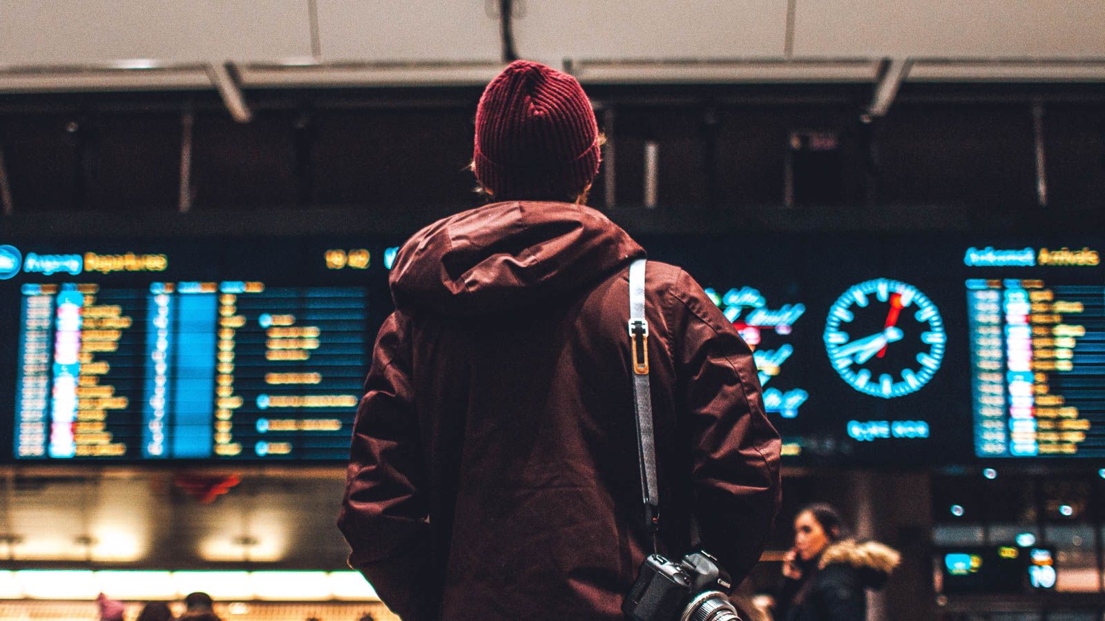 Cannabidiol (CBD) or other hemp products containing less than 0.3% THC can be transported on planes, according to Transportation Security Administration (TSA) guidelines. (Photo by Erik Odiin/Unsplash)