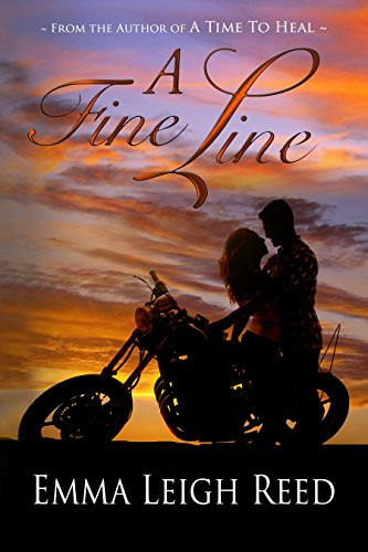 A Fine Line - Think your mother can't haunt you from her grave? Think again because Grace McAllister's mother is meddling in her love life despite that fact that she's dead. Xander Stevens, the bad boy with a sensitive heart, rides into town on his motorcycle and awakens the need for Grace to walk the fine line between being responsible and doing things she has only dreamed of. They are thrown together in a manipulative situation by Grace's dead mom. In order to collect the inheritance they need to work together and live together – or is there a loophole to be found? When things start disappearing, Grace wonders if she is losing her mind. Can Xander knock down her protective wall so she can learn to love fully?Signed print copy | Amazon | Kobo