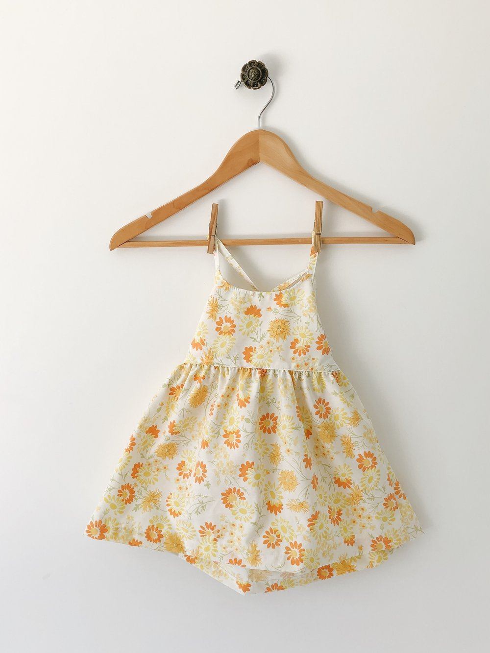- This is the cutest dress for toddlers. This shop has a lot of really unique finds!
