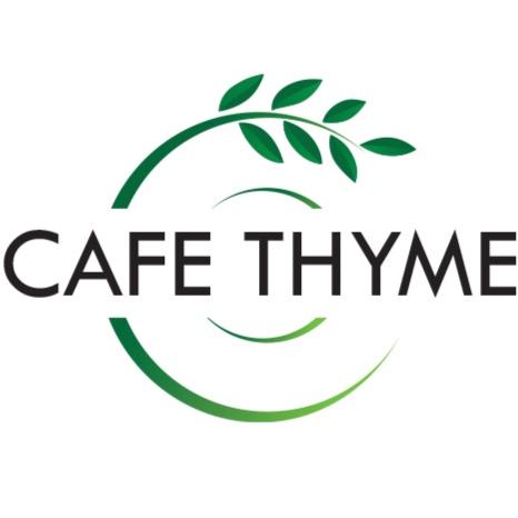 Café Thyme - Meal Service(s): Dinner