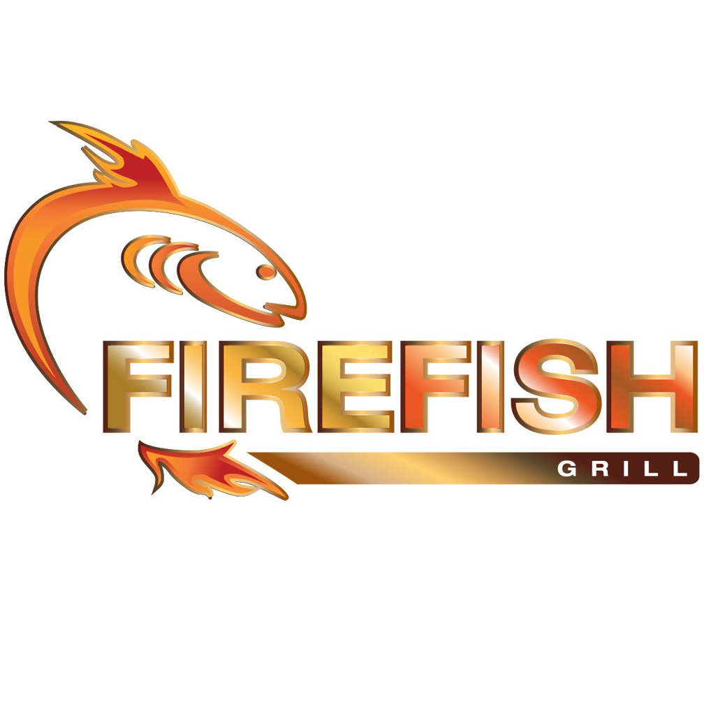 Firefish Grill - Meal service(s): Lunch, Dinner