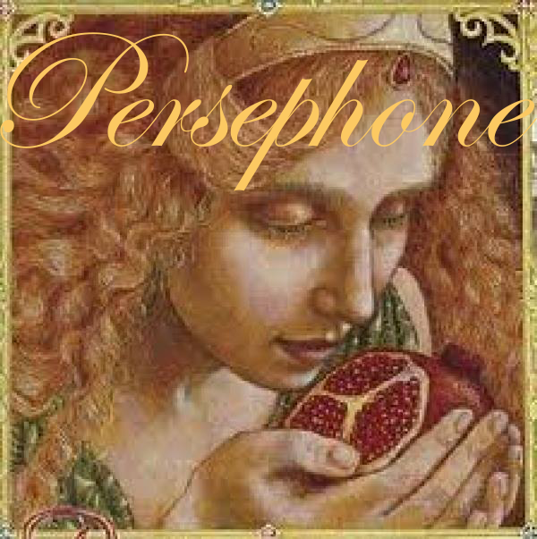 Persephone - Meal service(s): Dinner