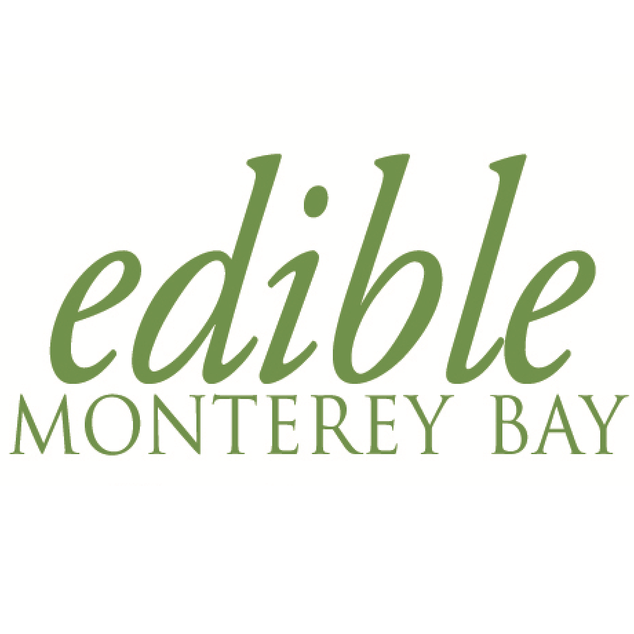 Edible Monterey Bay - Their mission is to celebrate the local food cultures of Santa Cruz, San Benito and Monterey Counties, season by season. They believe in sustainability, and that everyone has a right to healthful, clean and affordable food. Knowing where your food comes from and and supporting local growers, fishers, chefs, vintners, and food artisans is a powerful thing.
