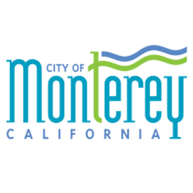 City of Monterey -
