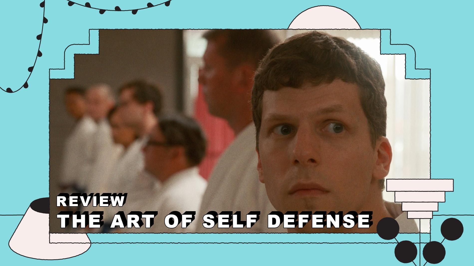 Art of Self Defense Cover Image.jpg