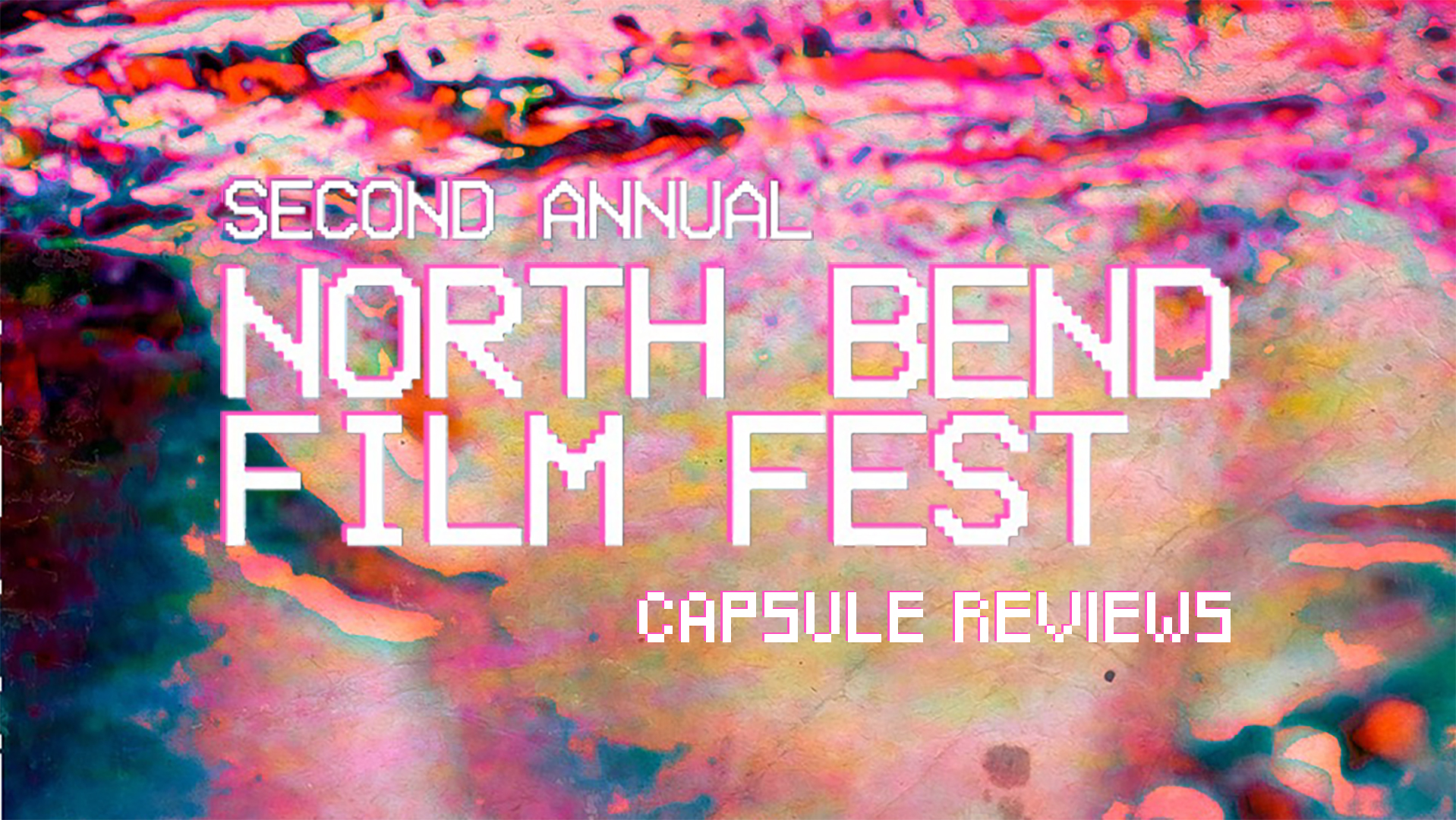 For everything we saw at the North Bend Film Festival, check out our round up feature. -