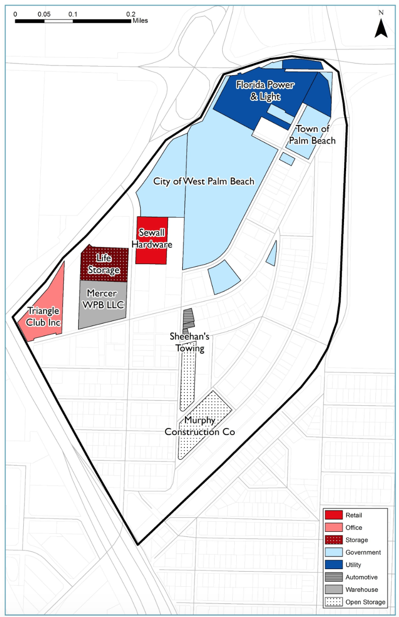 Commercial property for sale west palm beach florida development