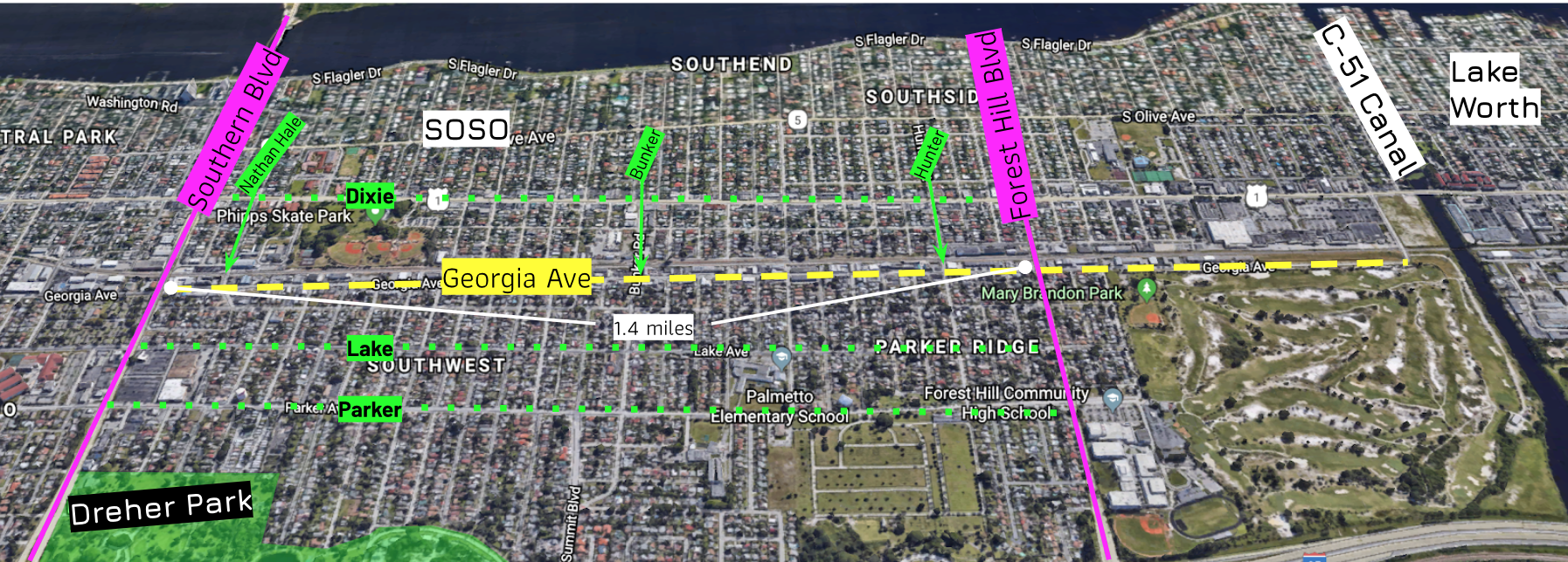 commercial real estate for sale west palm beach florida development