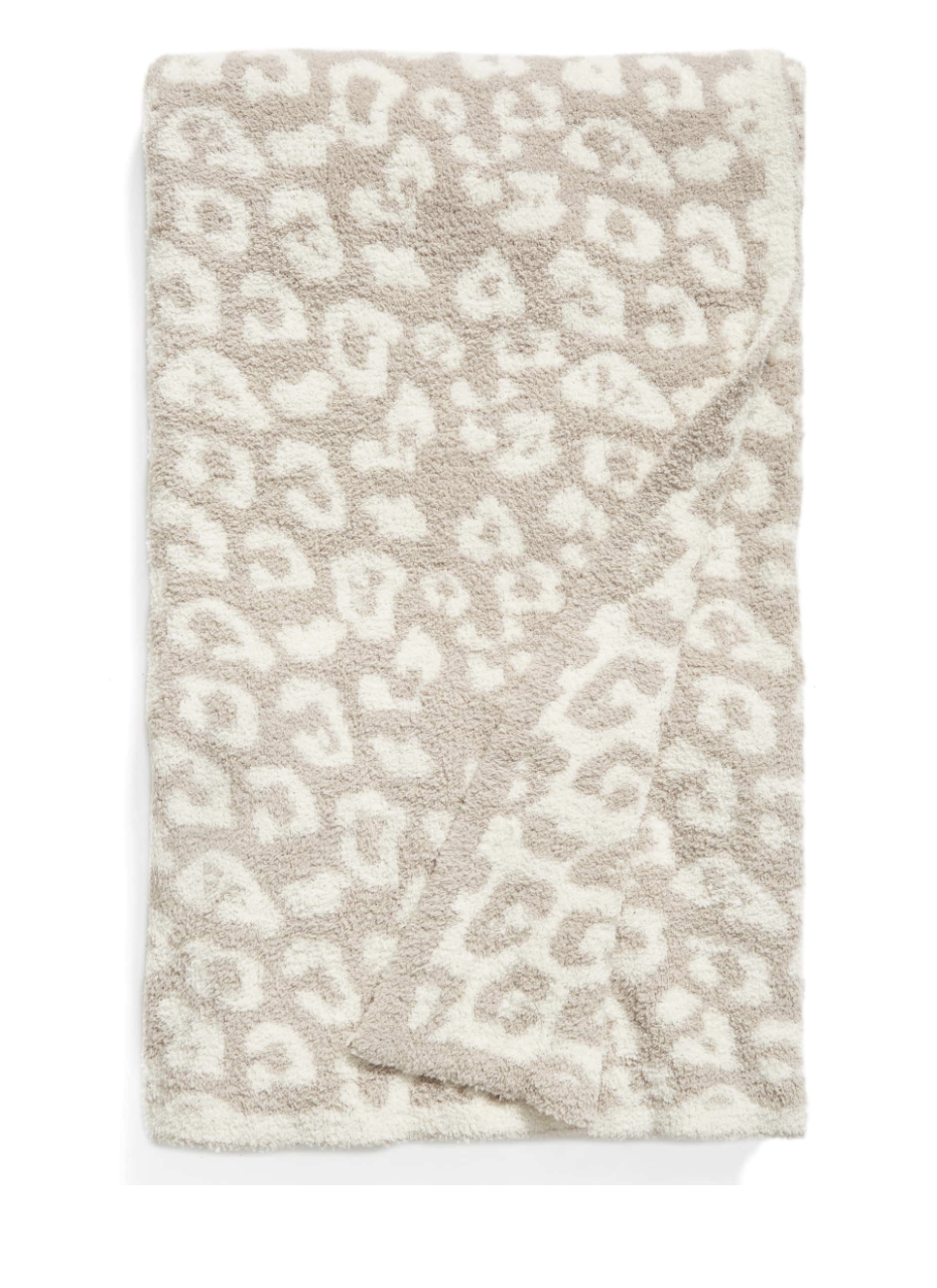 BAREFOOT DREAMS CozyChic Blanket