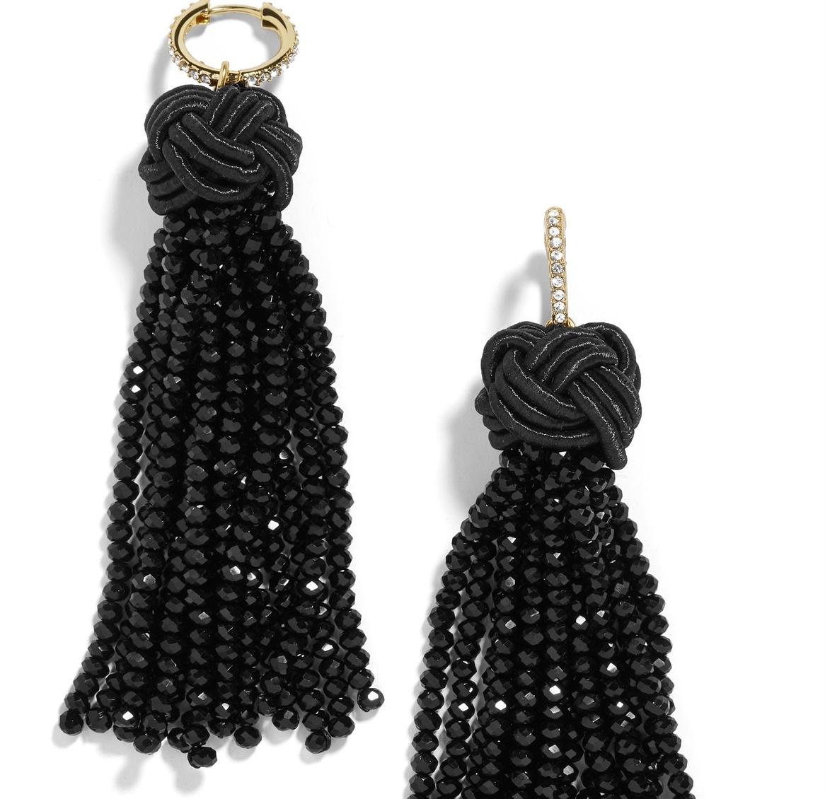 BaubleBar Merianne Tassel Earrings