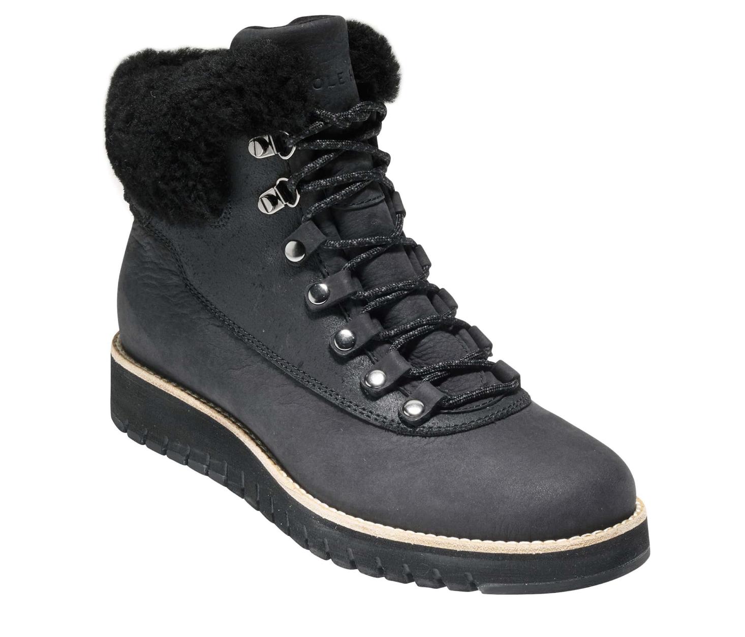 Cole Haan Waterproof Boot