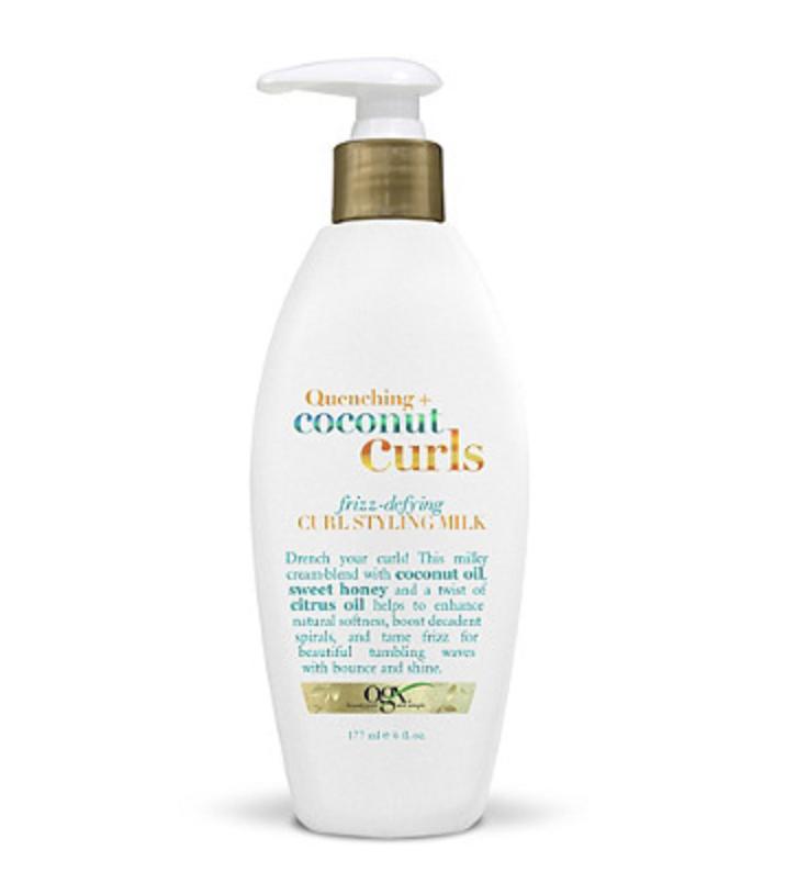 OGX Coconut Curls