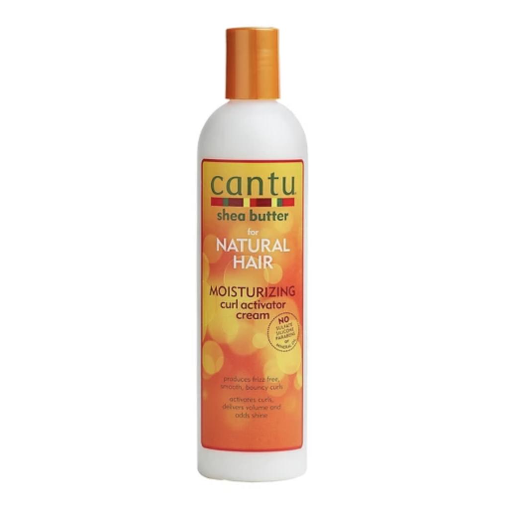 Cantu Moisturizing Curl Activating Cream