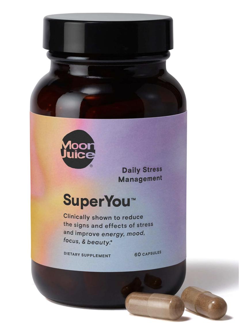 Moon Juice SuperYou Supplement