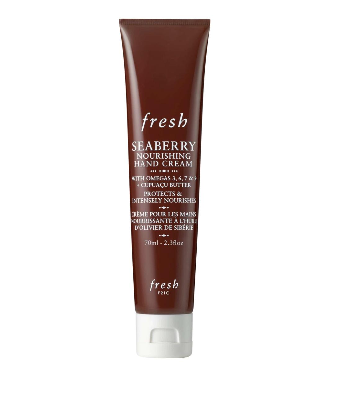 Fresh Seaberry Hand Cream