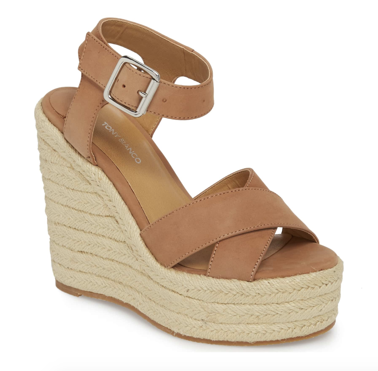 Tony Bianco wedge