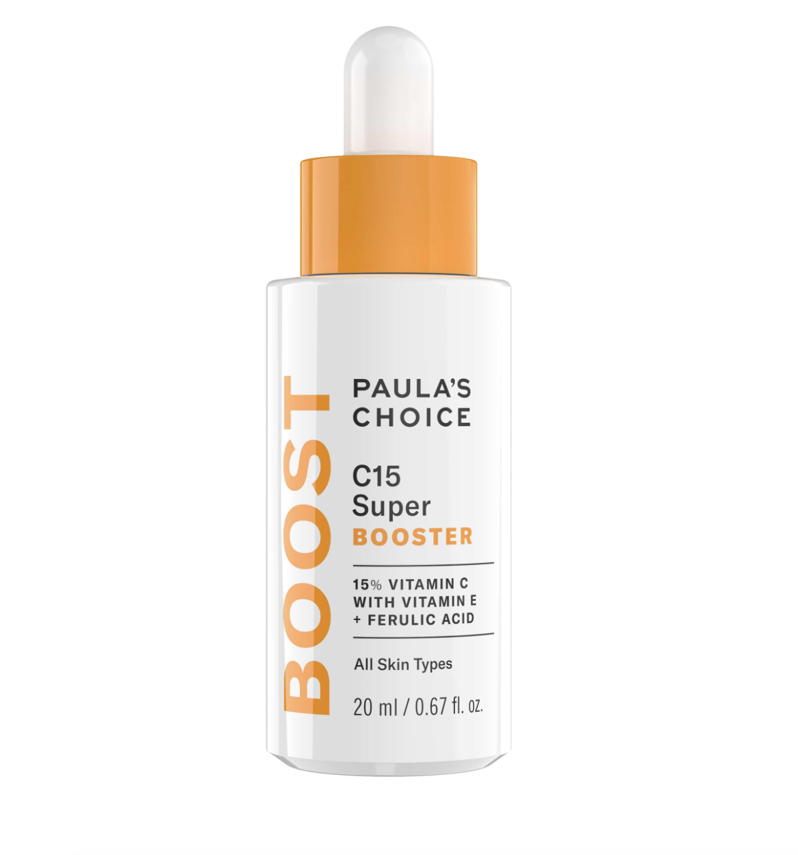 Paula's Choice super booster
