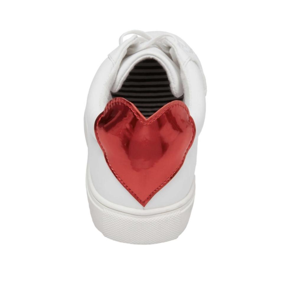 Betsey Johnson 'Tilly' Sneaker