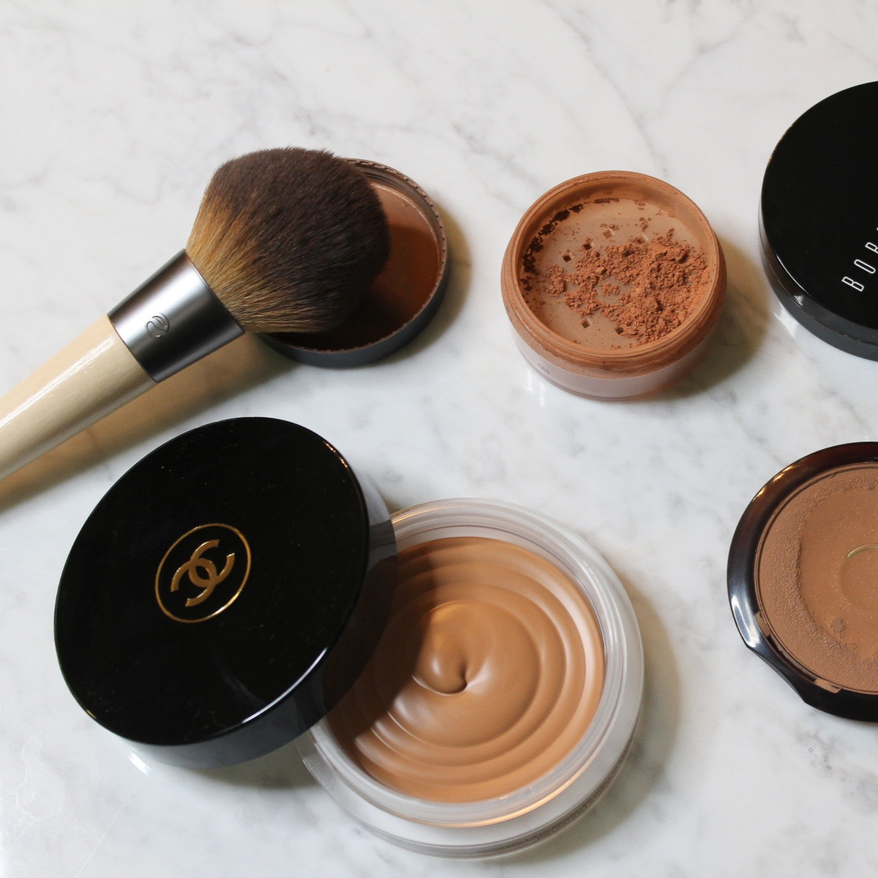 BEAUTY 101 - THE BEST BRONZERS FOR A SUN KISSED GLOW