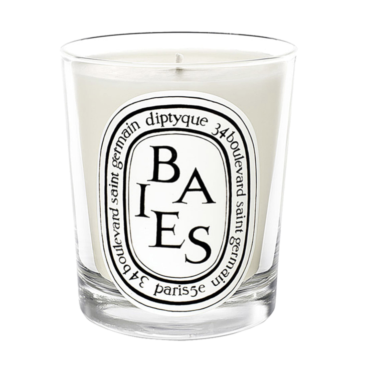 Diptyque 'Baies' Candle