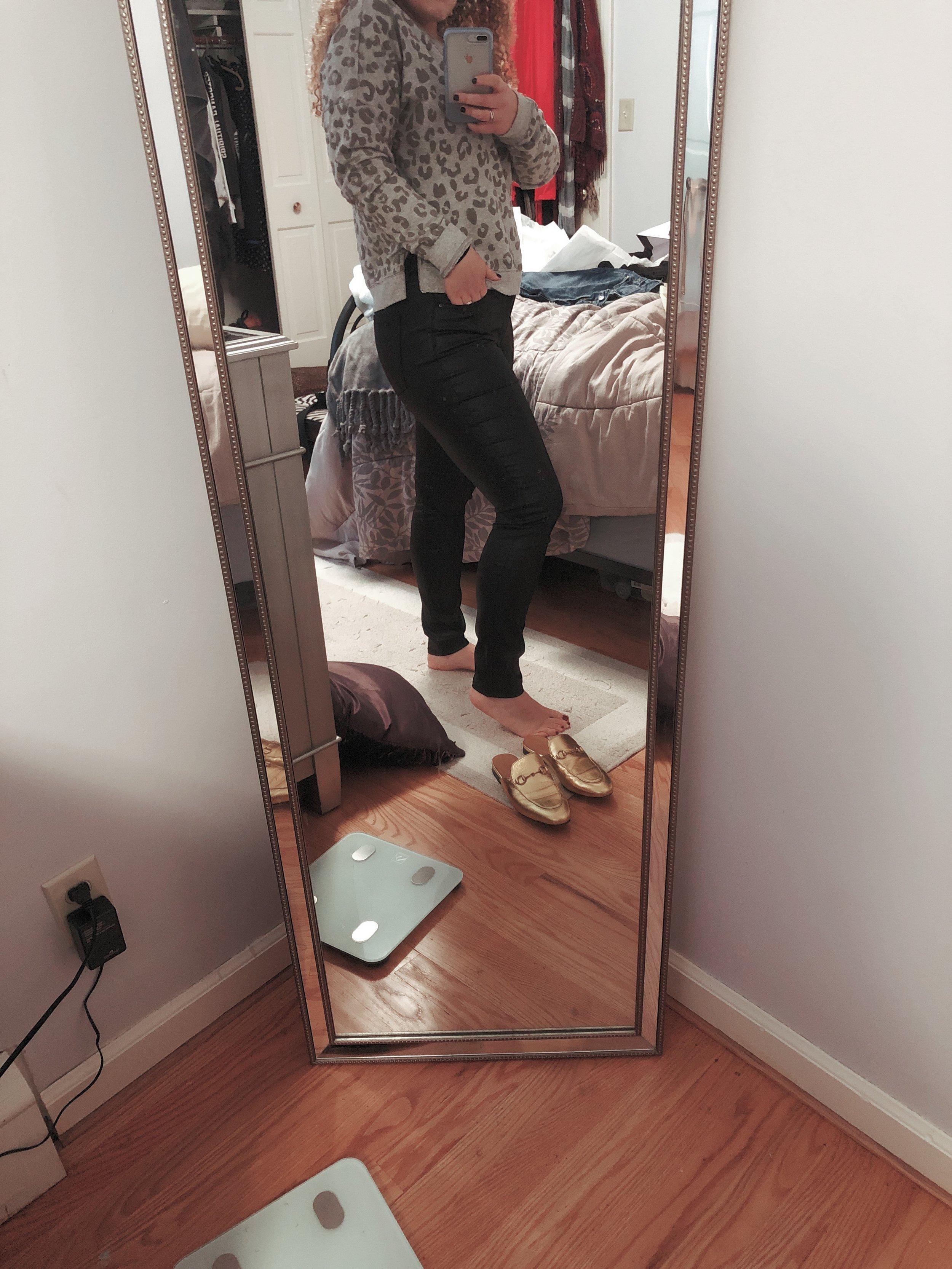 Fall Fashion Capsule - Simplychloesarah.com