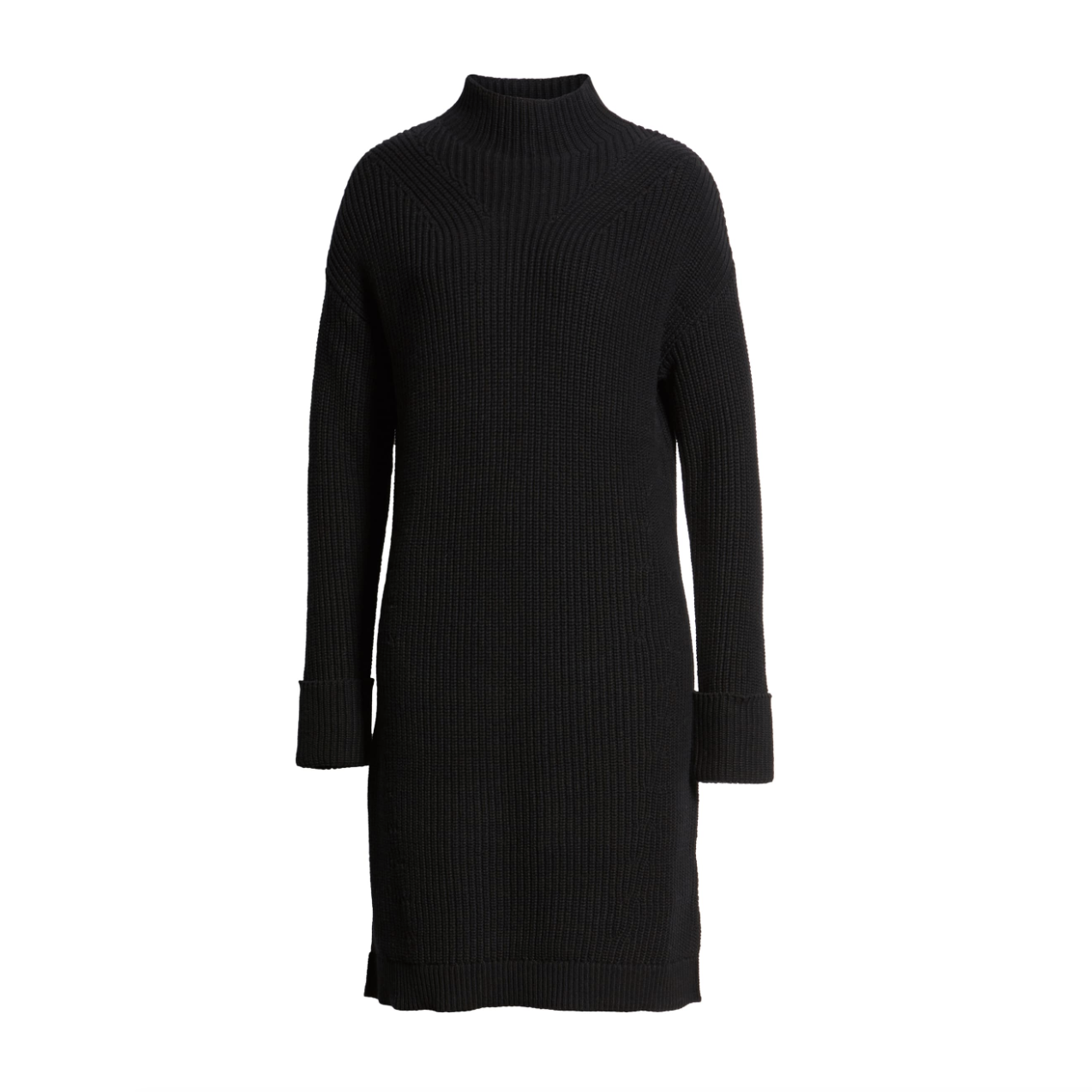 10 Sweater Dresses For Fall That You Can Wear to Work