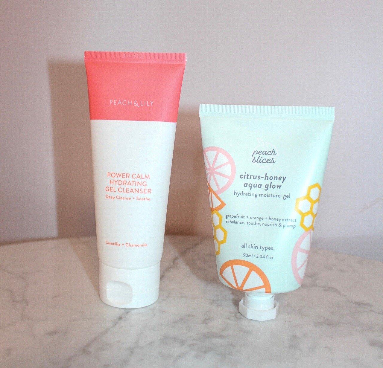 Peach & Lily Skincare Review - simplychloesarah.com