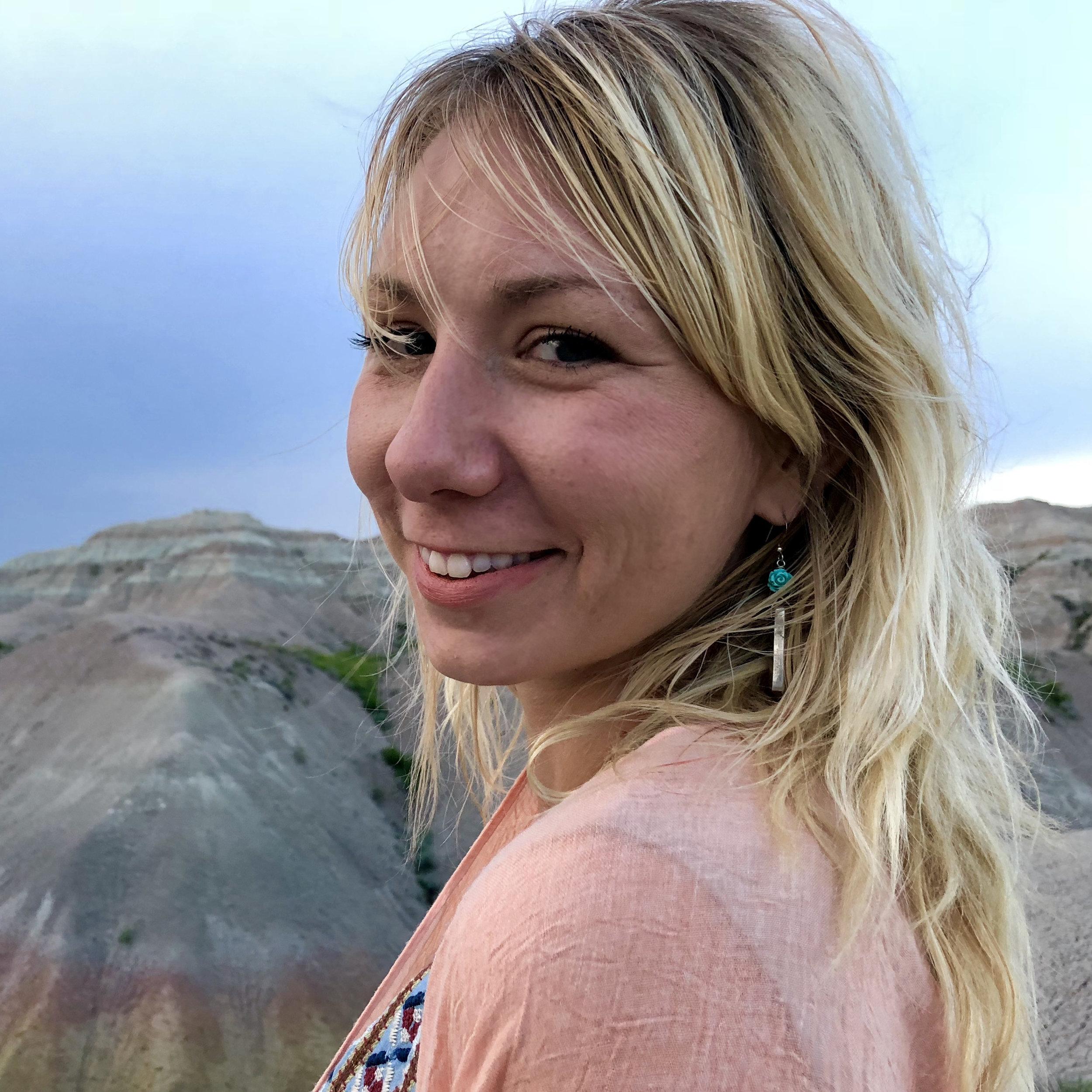 Katey DeCelle   Our ANSR to Production