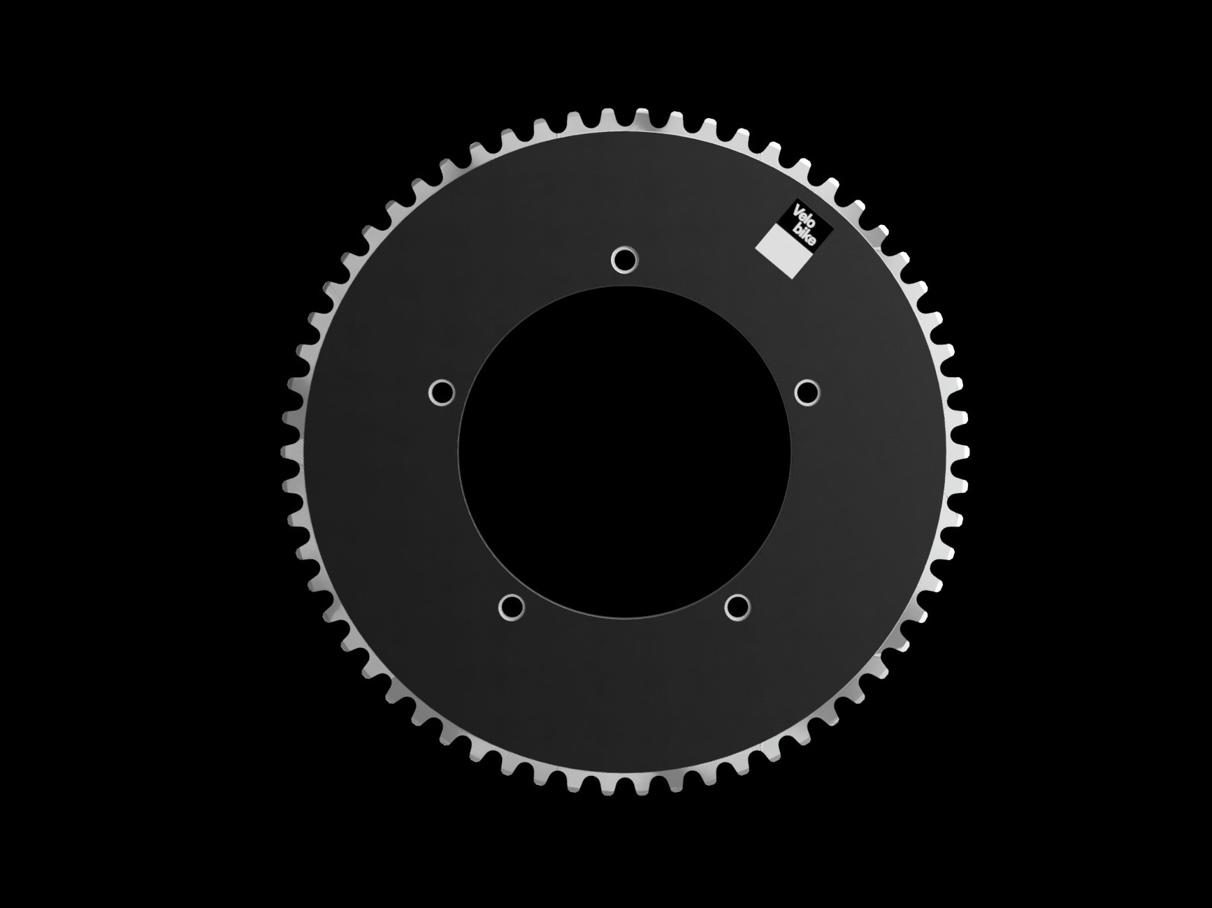 Track Chainrings -