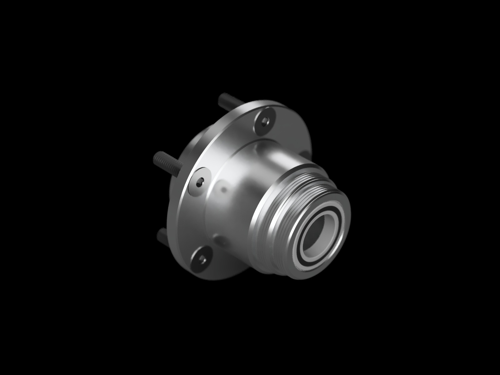 LeMond Fixed Gear Adaptor -