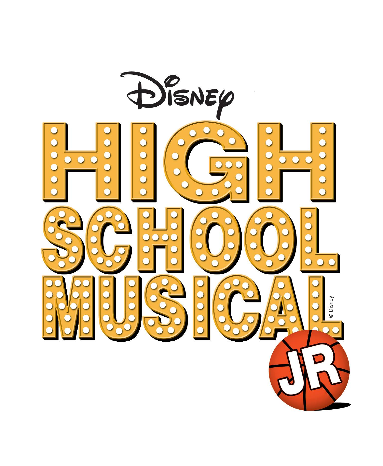 High SChool Musical Jr. - Musical Director