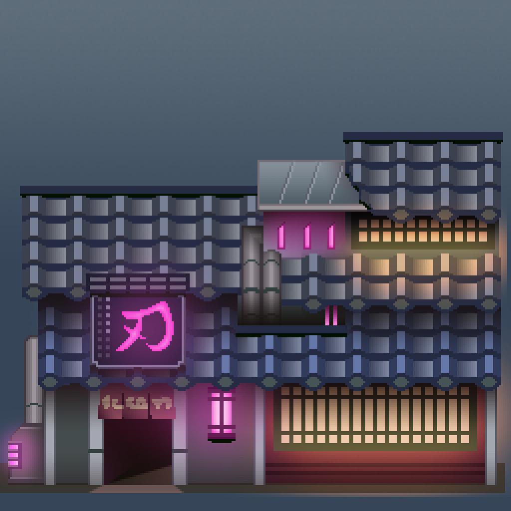 Neo-Japanese Workshop