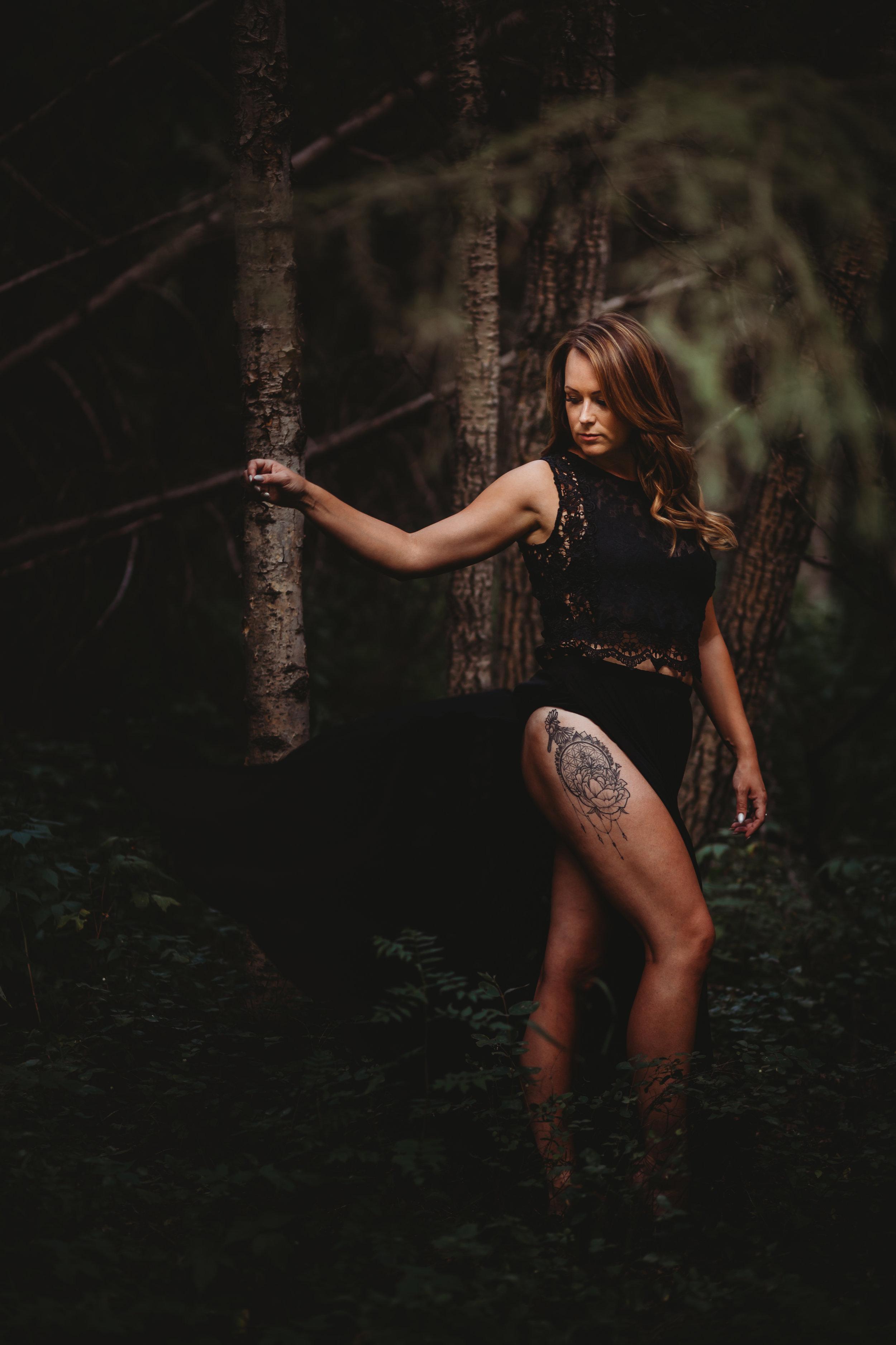 Kristin -