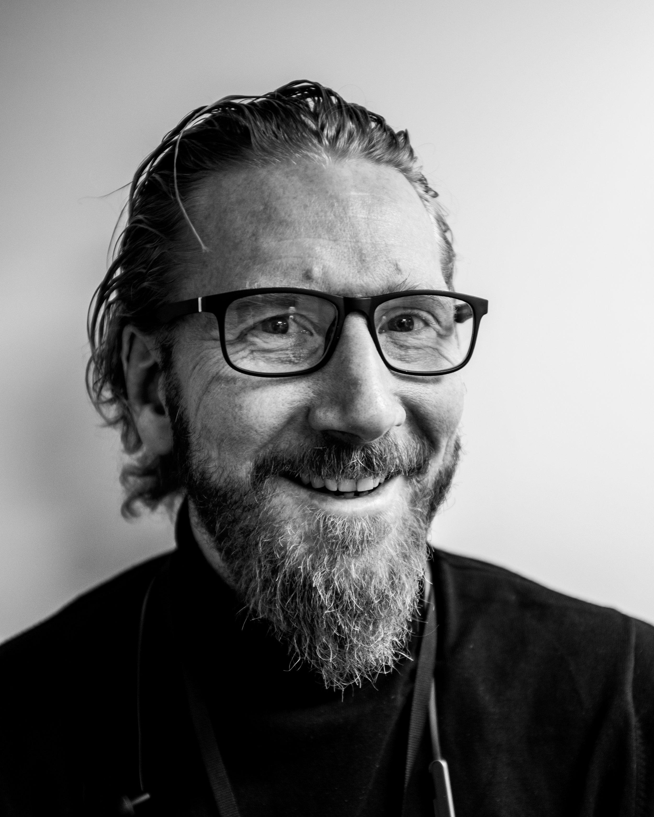 Martin Lidén