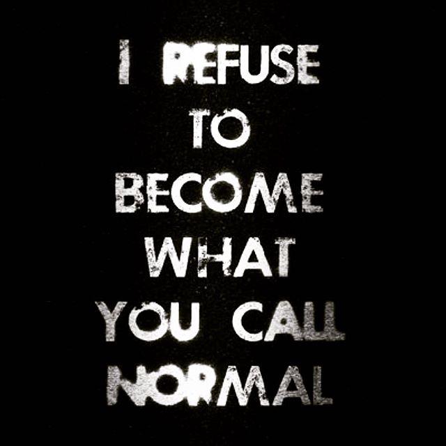 Normal is a word and one that can't define us! Break the mold of who you think you HAVE to be ❤️ . . . #carveouttimeforart #contemporaryart #cylcollective #artstudio #artforsale #artinprogress #dsart #makearteveryday #artprocess #interiorinspo #wallart #instaart #arts_gallery #inthestudio #thenativecreative #pursuepretty #calledtobecreative #flashesofdelight #thatsdarling #livecolorfully #myunicornlife #dscolor #customart #creativeprocess #iliketoartyhard #art_we_inspire