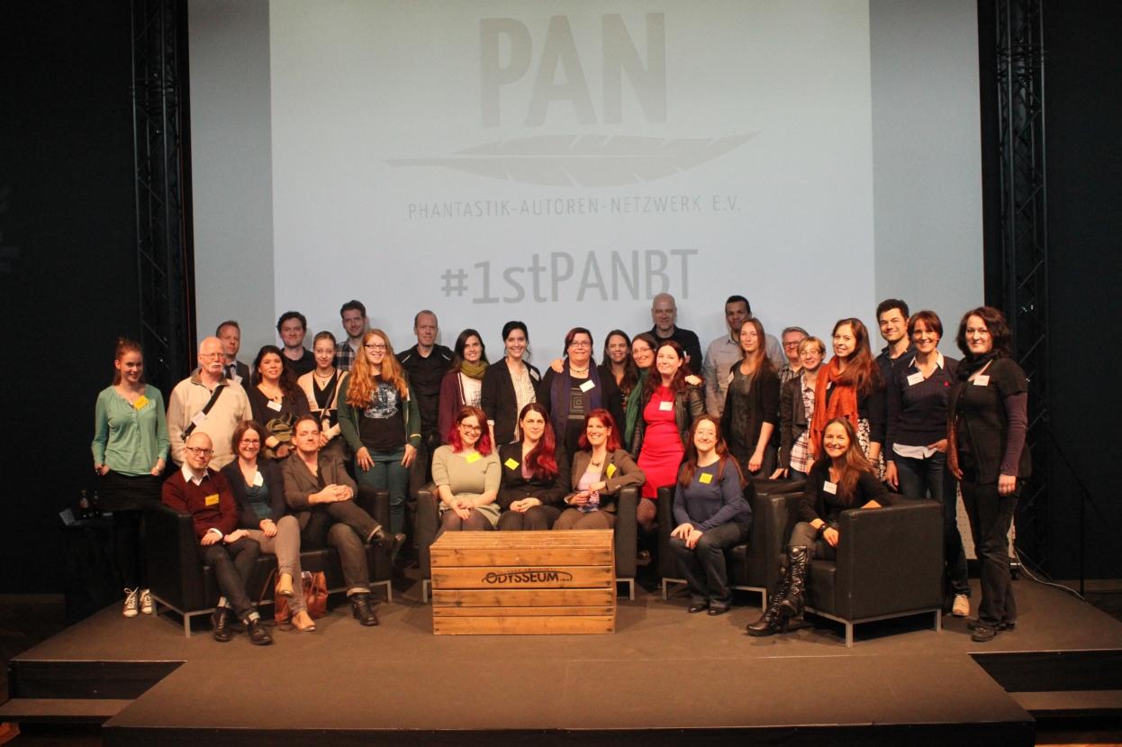 Phantastik Autoren Netzwerk (PAN)