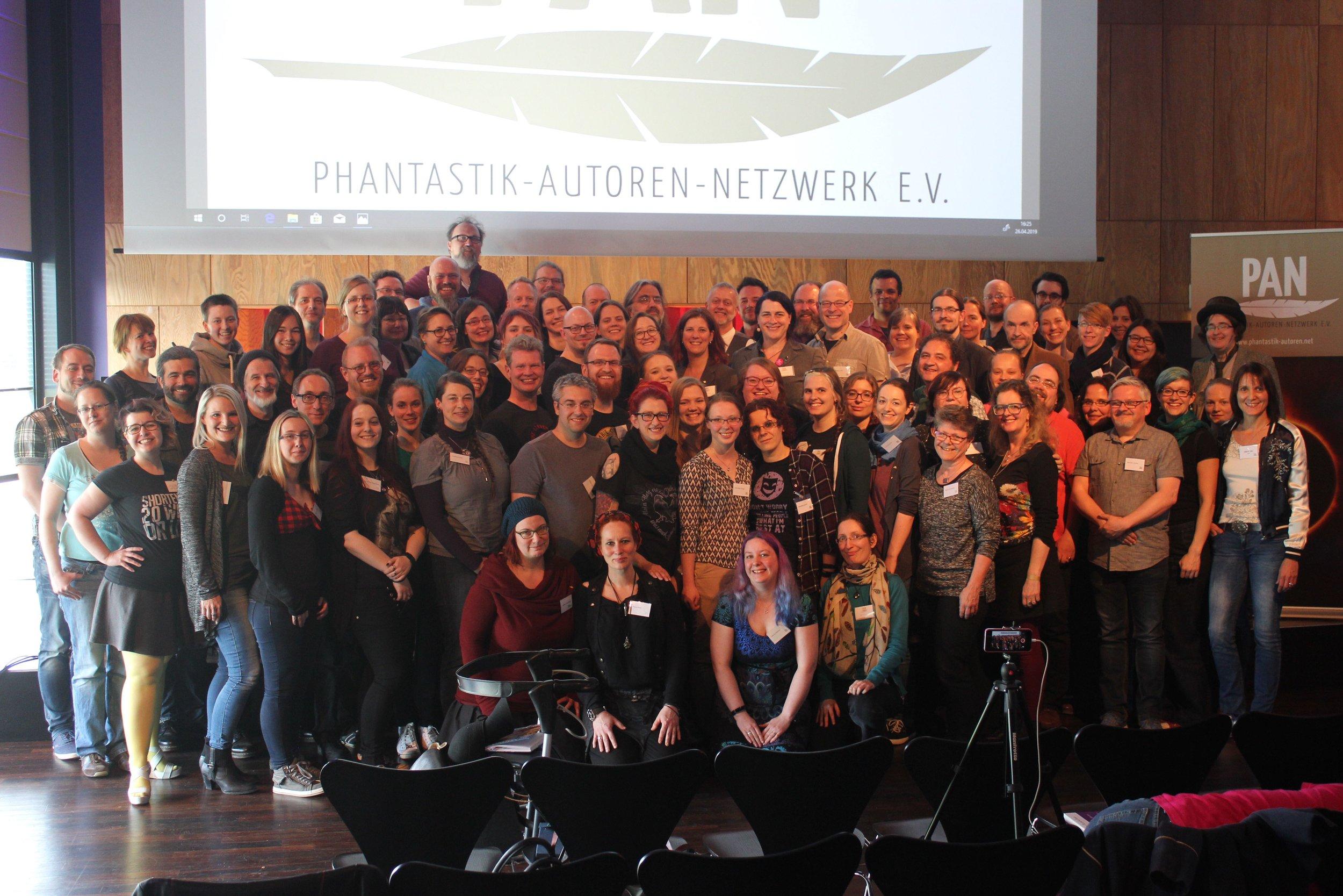 PAN Branchentreffen 2019 -