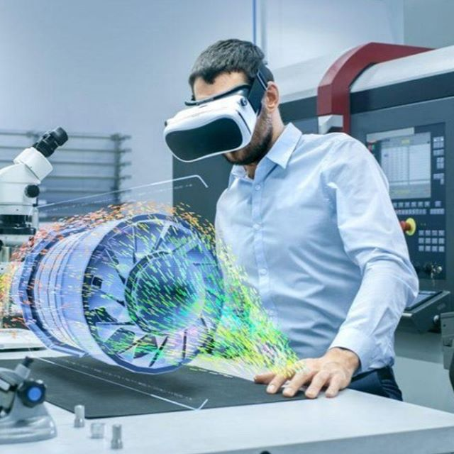 "#ThoughtfulThursday 5 Important Augmented And Virtual Reality Trends For 2019 Everyone Should Read https://bit.ly/2S4oZW0  Solutions which allowing humans to explore fully immersive computer-generated worlds (in VR), and overlay computer graphics onto our view of our immediate environment (AR) are both increasingly being adopted in both entertainment and industry.  Over the next year, both VR and AR applications will become increasingly sophisticated, as devices get more powerful and capable of creating higher quality visuals. Our understanding of how humans can usefully navigate and interact within virtual or augmented environments will also evolve, leading to the creation of more ""natural"" methods of interacting and exploring virtual space. #AI #VR #AR #MixedReality #Training #Teaching #Entertainment #Collaborative #Social #Events #Immersive"