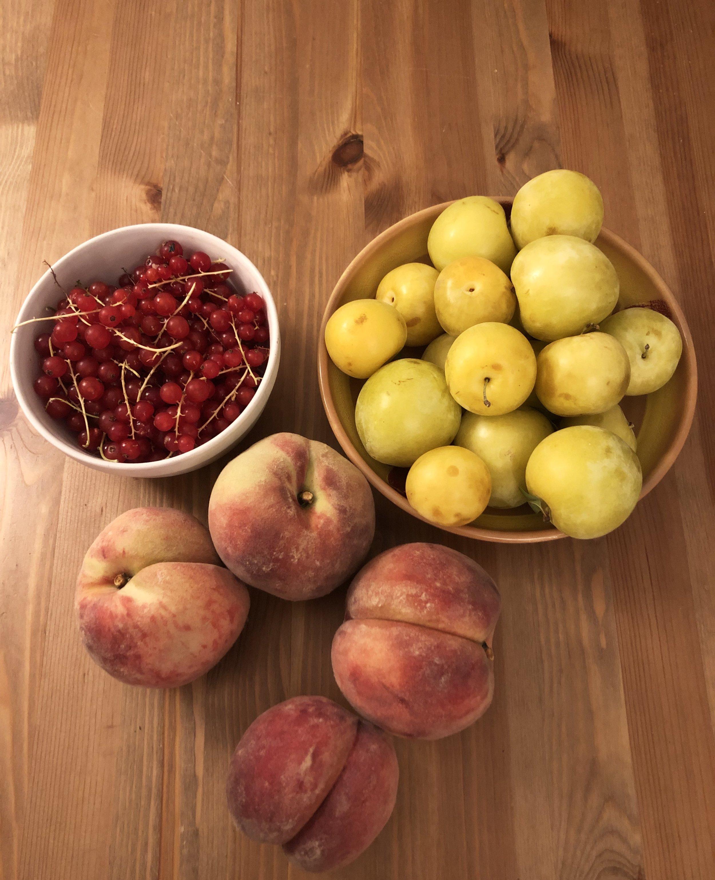 Fruit Share